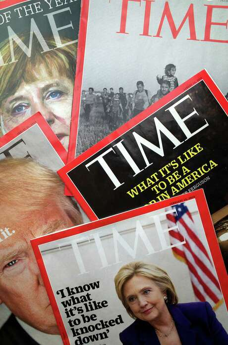 The Koch brothers, who are active in conservative politics, are behind Meredith Corp.'s bid for Time Inc. Photo: Dreamstime, HO / Dreamstime