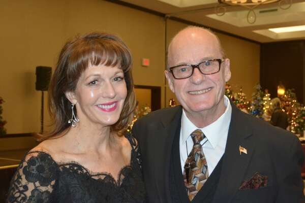 The annual Festival of Trees holiday event was held at the Crowne Plaza in Danbury on November 17 –19, 2017. The Festival of Trees benefits Ann's Place, a non-profit community organization offering support to those affected by cancer. Guests enjoyed vintage cocktails, dinner and dancing. Were you SEEN on opening night?