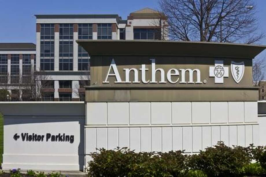 Anthem World Headquarters in Indianapolis in 2016 Photo: Jonathan Weiss Via Shutterstock