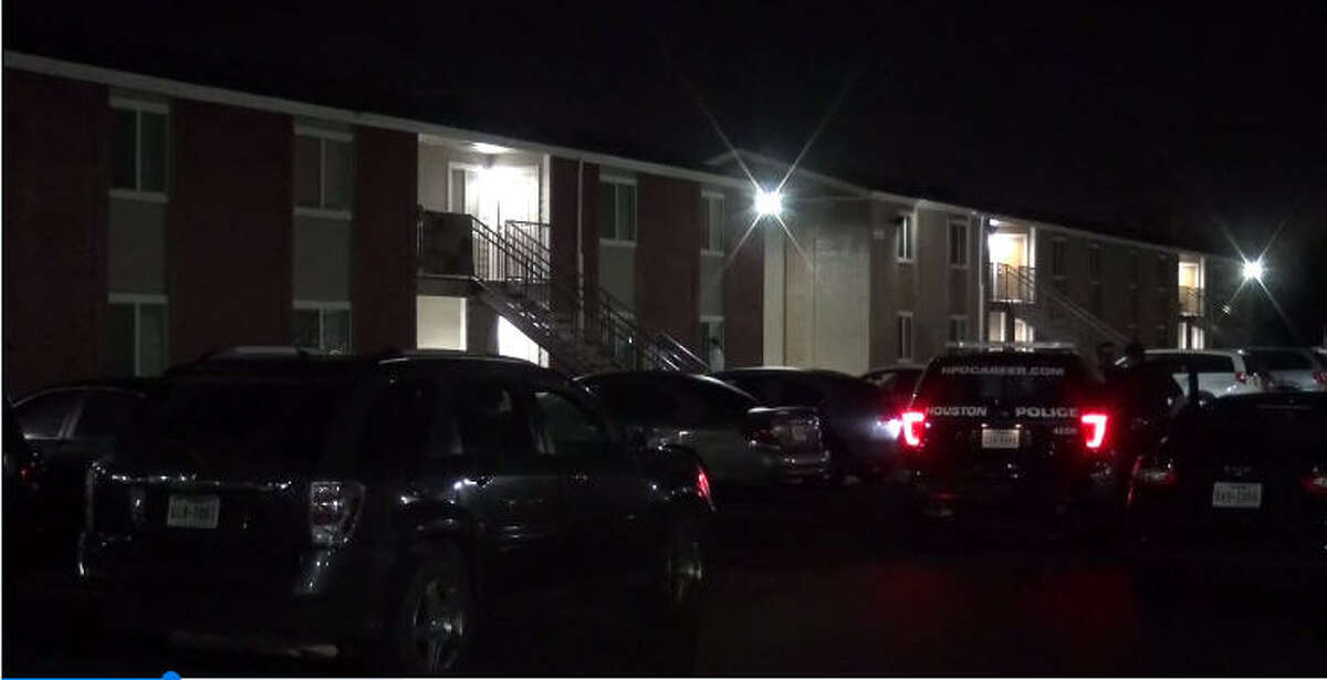 A woman was found shot in the shoulder early Saturday morning at a northwest Houston apartment complex, according to the Houston Police Department. Officers found the woman around 1 a.m. in the 9600 block of West Montgomery Road at Garden City Apartments, said HPD Detective Sean Ragsdale.