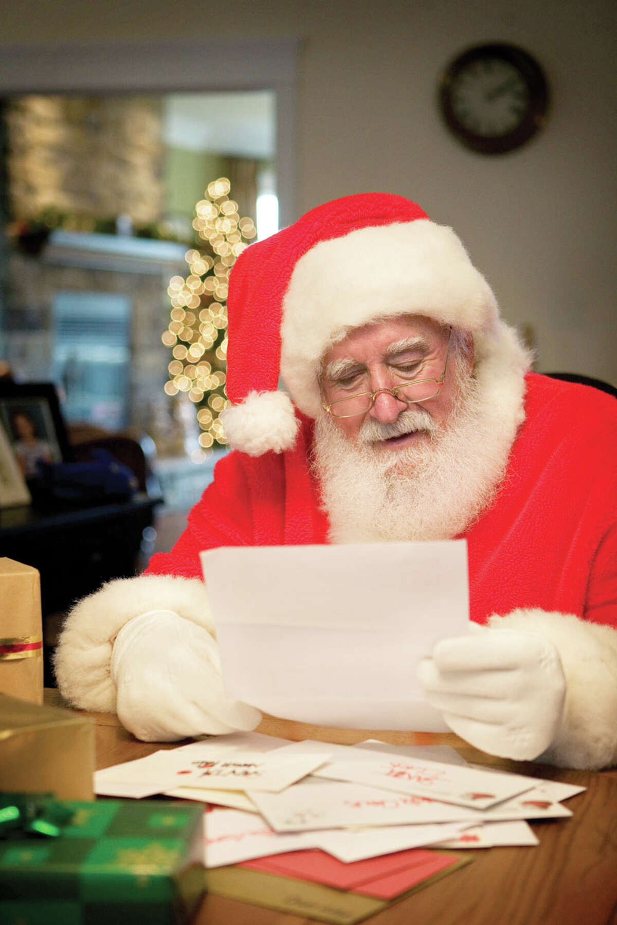 The Advocates/Dayton News will publish letters to Santa in the Dec. 20 editions.