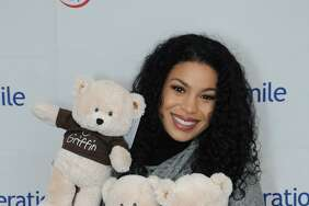 Jordin Sparks prepares to perform for Smile Greenwich at the Belle Haven Club on Nov. 11.