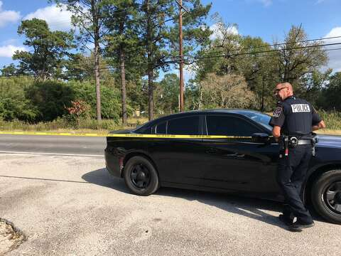Vidor police investigating body found in woods - Beaumont