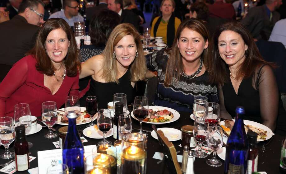 Were you Seen at the Regional Food Bank of Northeastern New York's 28th Annual Auction Gala held at the Saratoga Springs City Center on Friday, November 17, 2017? Photo: Gary McPherson - McPherson Photography