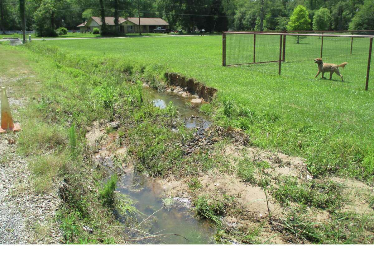 A presentation from Communities Unlimited discussed the possibility of acquiring grants for the City of Shepherd during the Nov. 13 city council meeting. The city is looking to repair some of its infrastructure such as the roads and the sewer system.