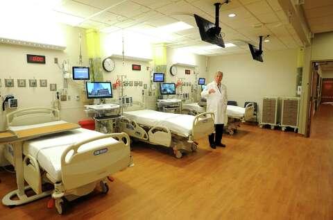 Stamford Hospital Opens New Orthopedic Surgical Unit Stamfordadvocate