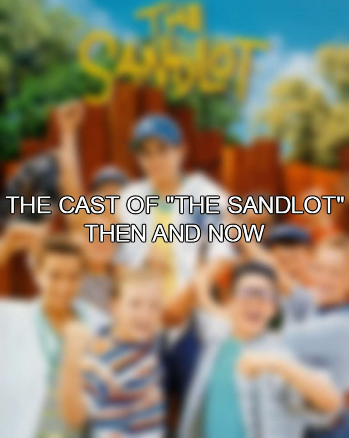 The Sandlot was released in 1993 and has since become a beacon of '90s pop culture. Keep clicking to see what the cast is up to now.