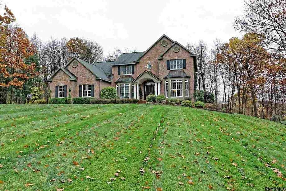 $619,900, 2 Tansy Court, North Greenbush, 12198. Open Sunday, Nov. 19, 1 p.m. to 3 p.m. View listing Photo: CRMLS