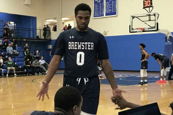 UConn has also offered point guard Sherif Kenney.