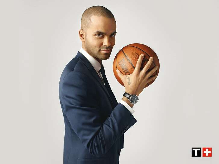 Spurs star Tony Parker will meet and greet fans at a special event, presented by Tissot watches, which the point guard endorses, in Dillard's at North Star Mall Sunday.