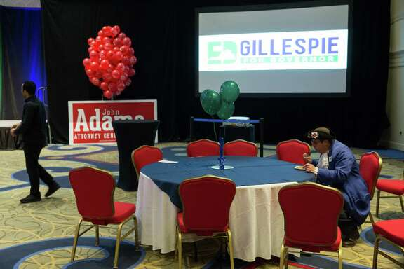 "After Trump-shy Ed Gillespie, Virginia's Republican gubernatorial nominee, conceded defeat in this Richmond room earlier this month, it provided GOP governors a lesson in what not to do. ""You can't be halfway in and halfway out,"" said Mississippi Gov. Phil Bryant, who embraces Trump."