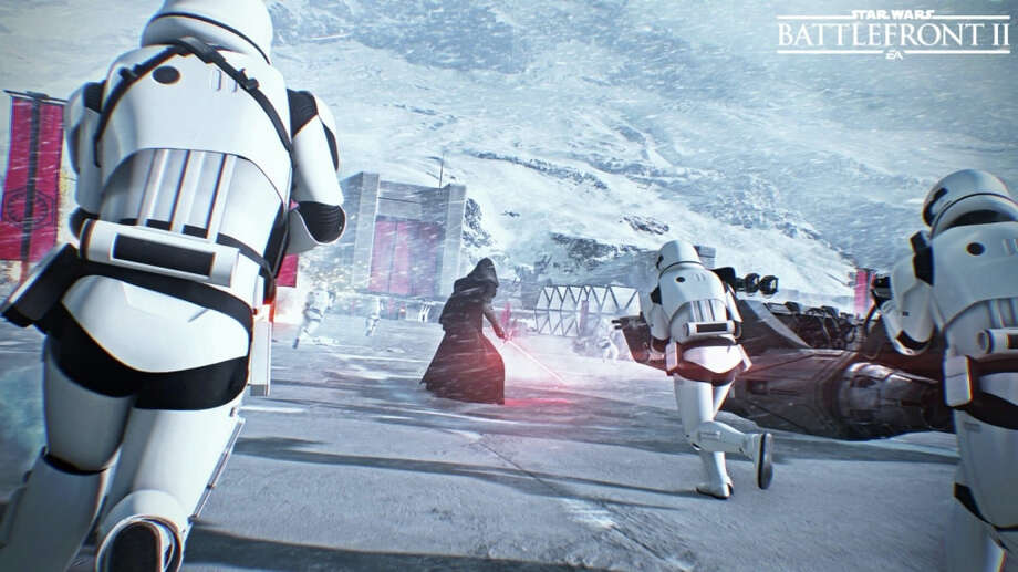EA pulled mictrotransactions from Star Wars: Battlefront II after Disney intervened