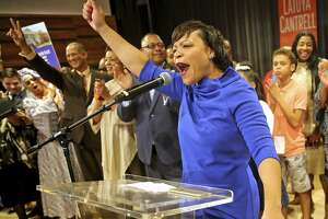 'New Orleans voters elect their 1st female mayor - Photo' from the web at 'http://ww2.hdnux.com/photos/67/46/12/14574253/3/landscape_32.jpg'