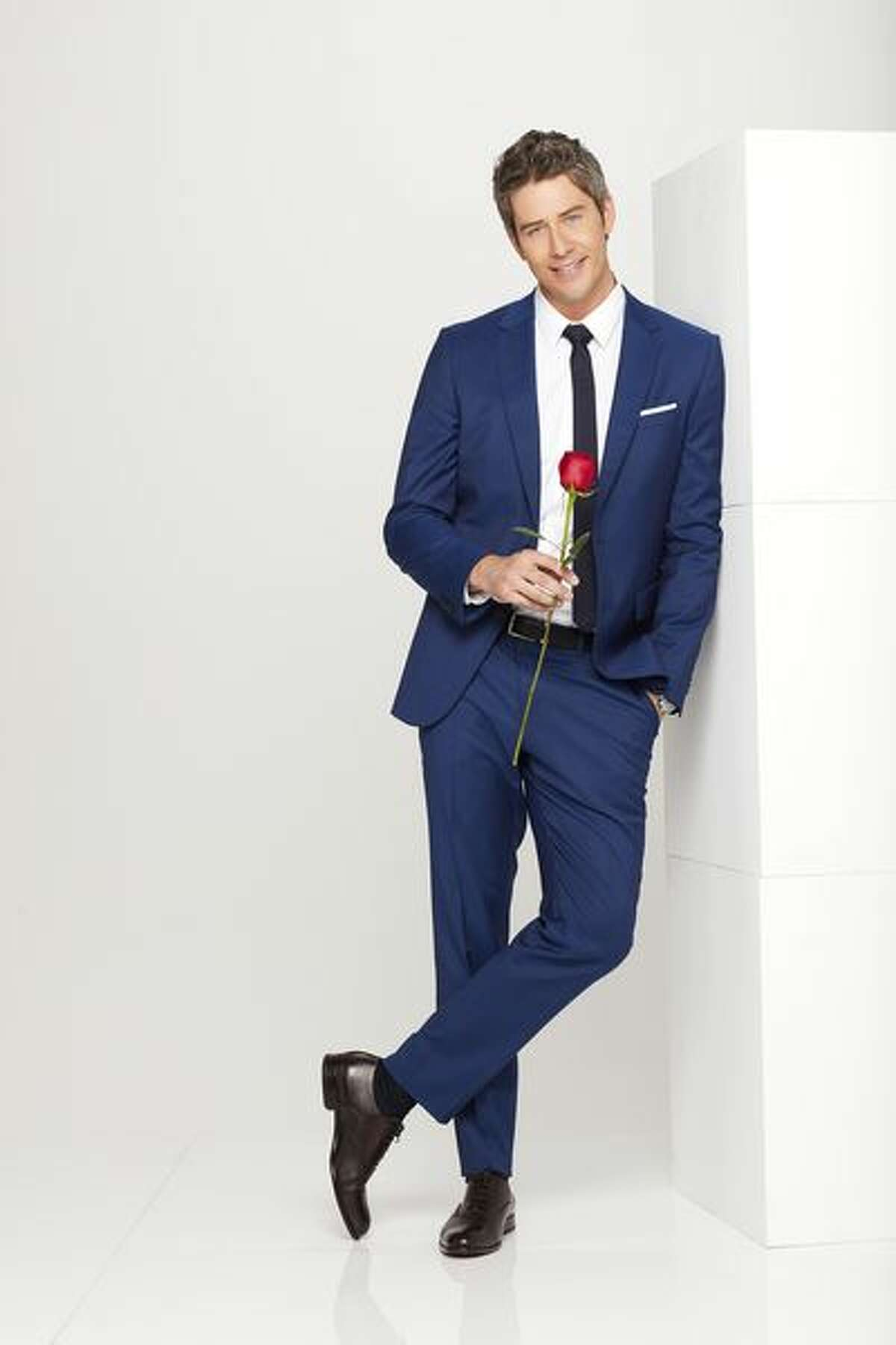 The Bachelor: Monday, January 1 Arie Luyendyk, Jr., race car driver and contestant on Emily Maynard's season of 'The Bachelorette' will look for love this season on 'The Bachelor.' (ABC)