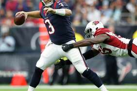 Three of the four touchdown drives led by Texans QB Tom Savage were at least 74 yards.