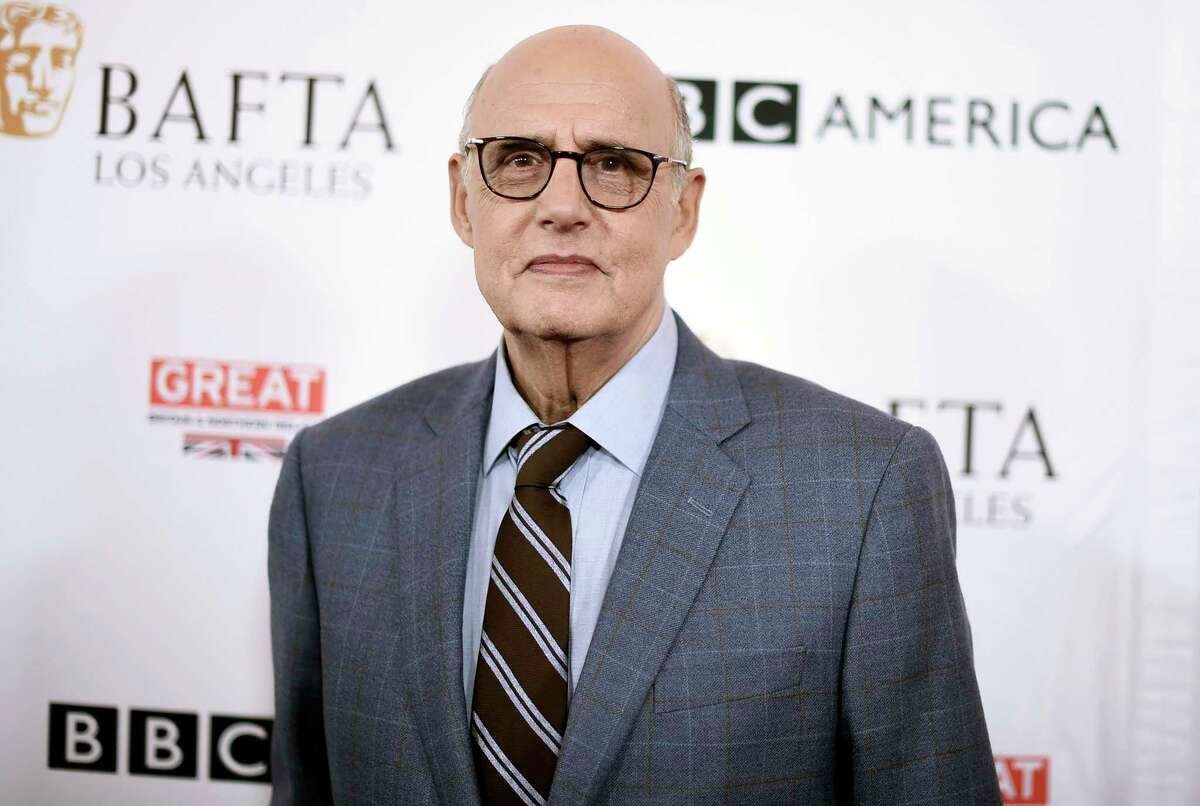 FILE - In this Sept. 16, 2017 file photo, Jeffrey Tambor attends the BAFTA Los Angeles TV Tea Party in Beverly Hills, Calif. Tambor is accused of sexual misconduct. He denies the allegation. (Photo by Richard Shotwell/Invision/AP, File)