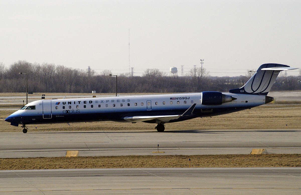 GOJet Airlines Customer service complaints: 2