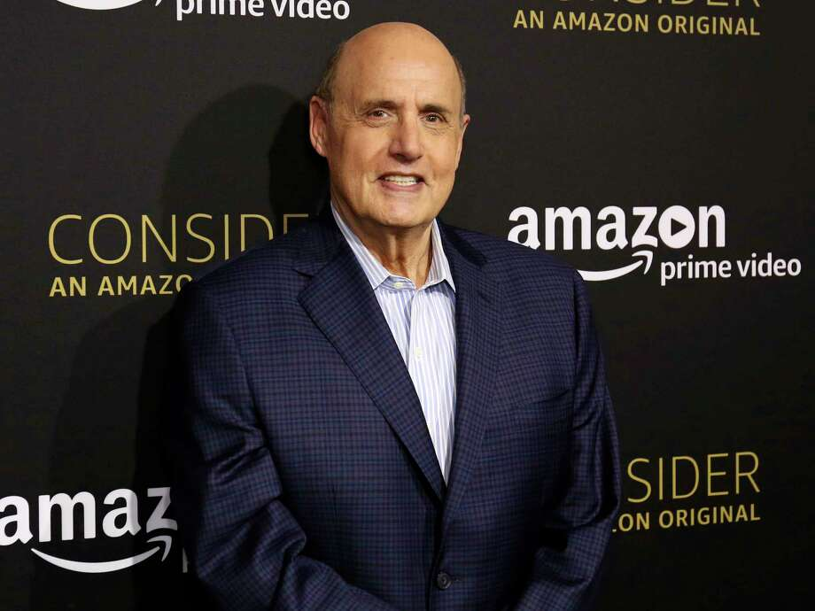 """Trace Lysette, an actress on """"Transparent,"""" says the show's star, Jeffrey Tambor, pressed his body against hers in a sexually aggressive manner during filming and made inappropriate and unwanted sexual statements. Tambor denies the allegations saying he has """"never been a predator - ever."""" Photo: Willy Sanjuan / 2017 Invision"""