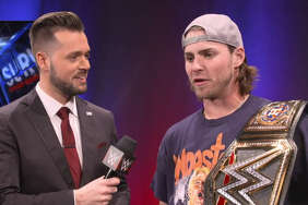 "WALK-UP SONGS OF MLB HITTERS    Houston Astros outfielder and WWE superfan Josh Reddick is interviews backstage at WWE ""Survivor Series,"" Sunday, Nov. 19, 2017 in Houston. Reddick was in attendance at WWE's Monday Night Raw the following night and said he may use superstar Bobby Roode's ""Glorious Domination"" entrance song as his new walkup music in 2018.    See what other songs yor favorite MLB players use as their walk-up songs before each at-bat ..."