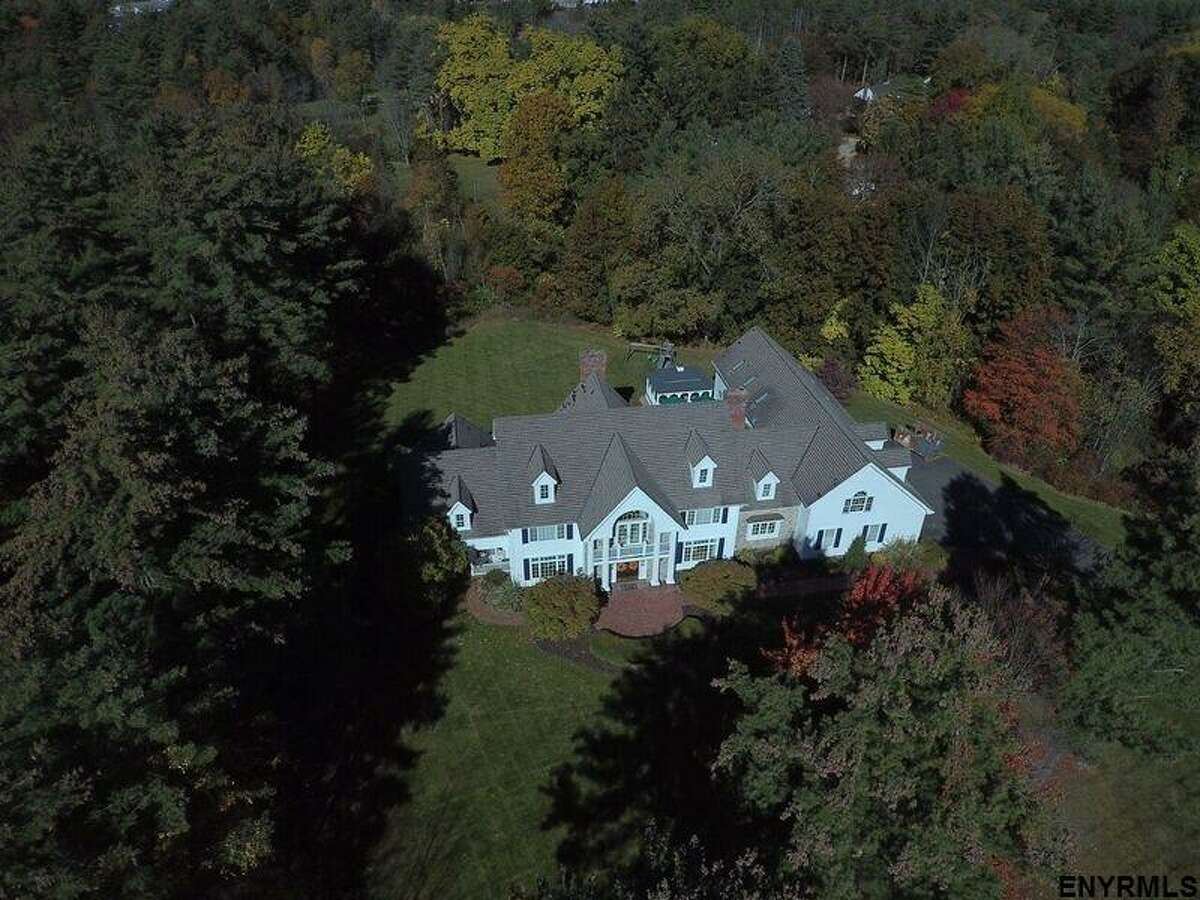 $1,275,000. 24 Westover Rd., New Scotland, NY 12159. View listing.