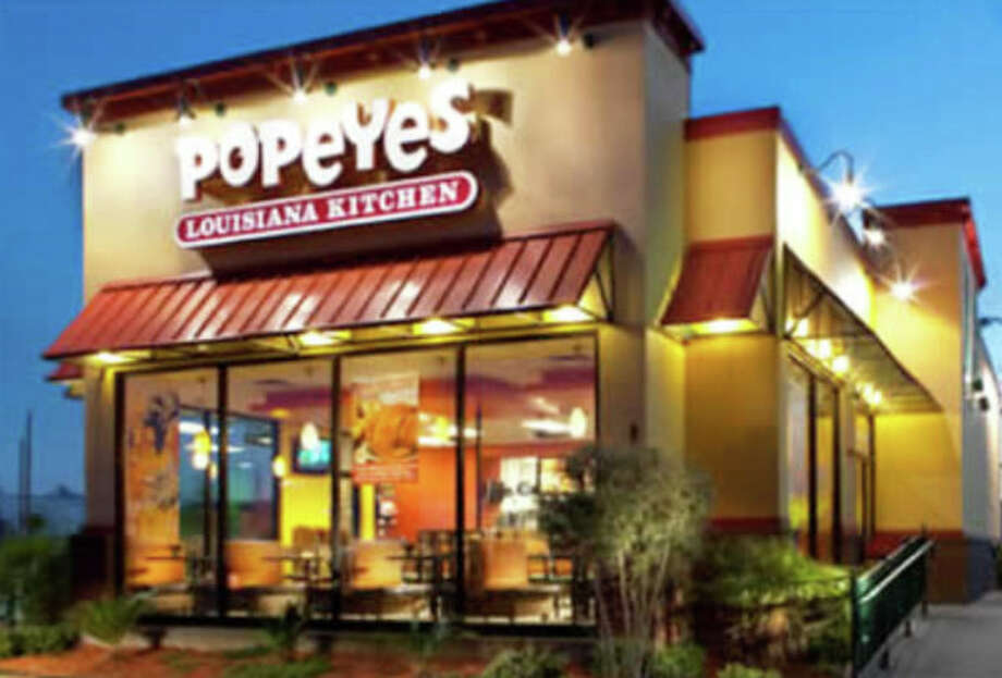 Popeyes Louisiana Kitchen opens in Danbury - NewsTimes