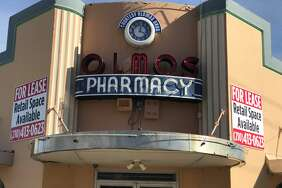 Olmos Pharmacy has officially closed.