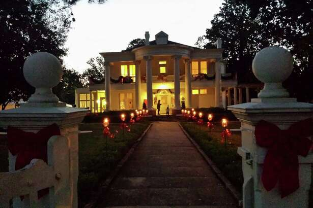 Step into the pages of beloved Christmas tales and classics during the Fort Bend Museum's Candlelight Ball & Tours event on Dec. 1-3 at the Moore Home in Richmond.