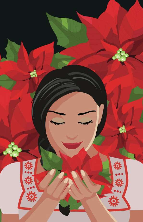 "Evan Mack's ""Lucinda y las Flores de la Noche Buena"" will be presented Saturday, Dec. 2, at Opera in the Heights."