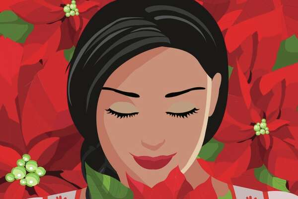 """Evan Mack's """"Lucinda y las Flores de la Noche Buena"""" will be presented Saturday, Dec. 2, at Opera in the Heights."""