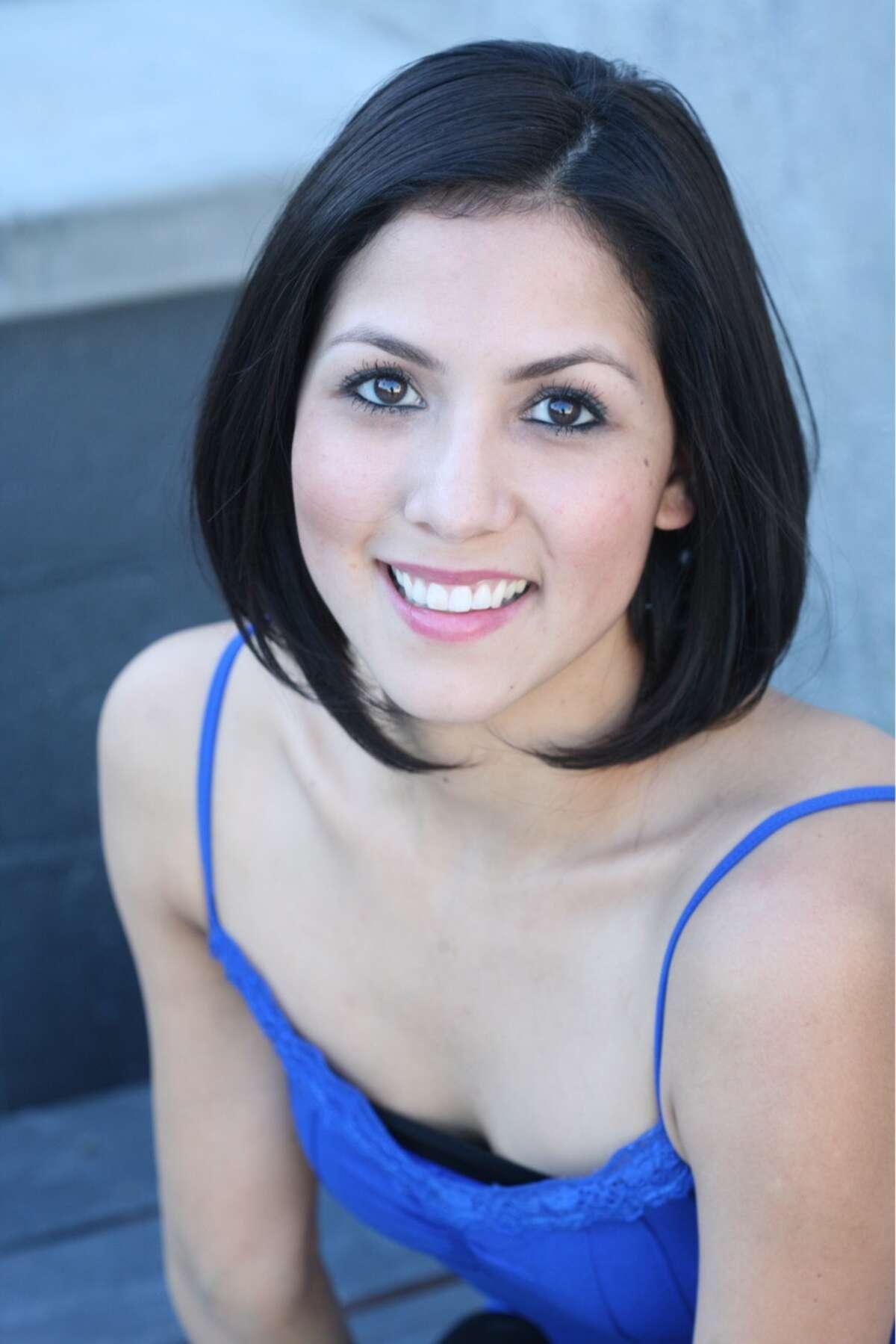 Edith Maldonado will portray Lucinda in
