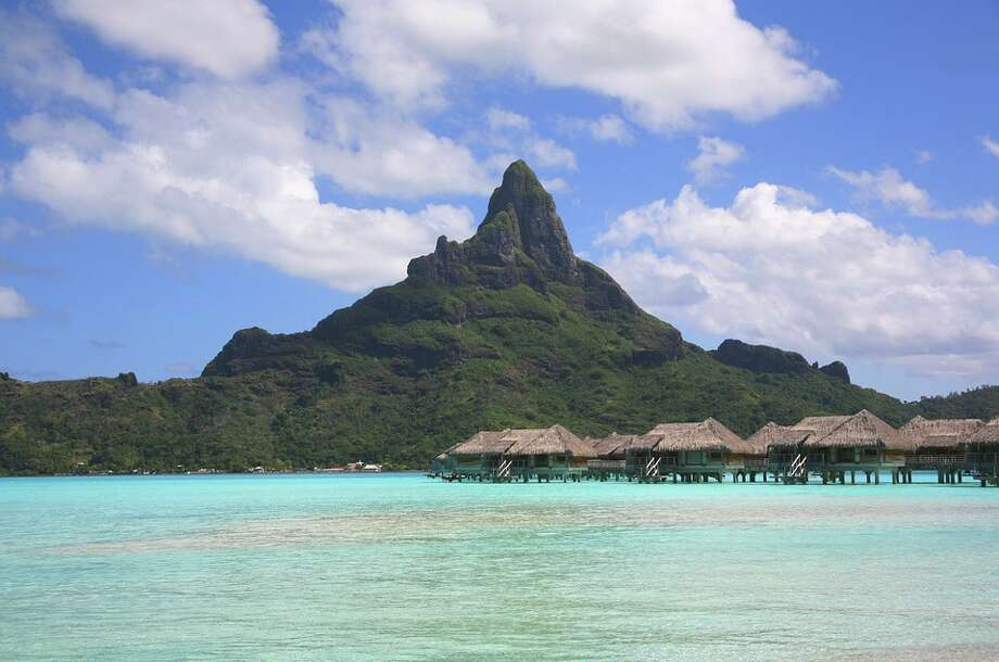 A new French airline to offer nonstops SFO to Tahiti Photo: Pixabay