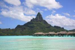 A new French airline to offer nonstops SFO to Tahiti