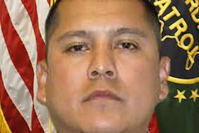 Border Patrol Rogelio Martinez died under mysterious circumstances while on duty on Nov. 20, 2017.