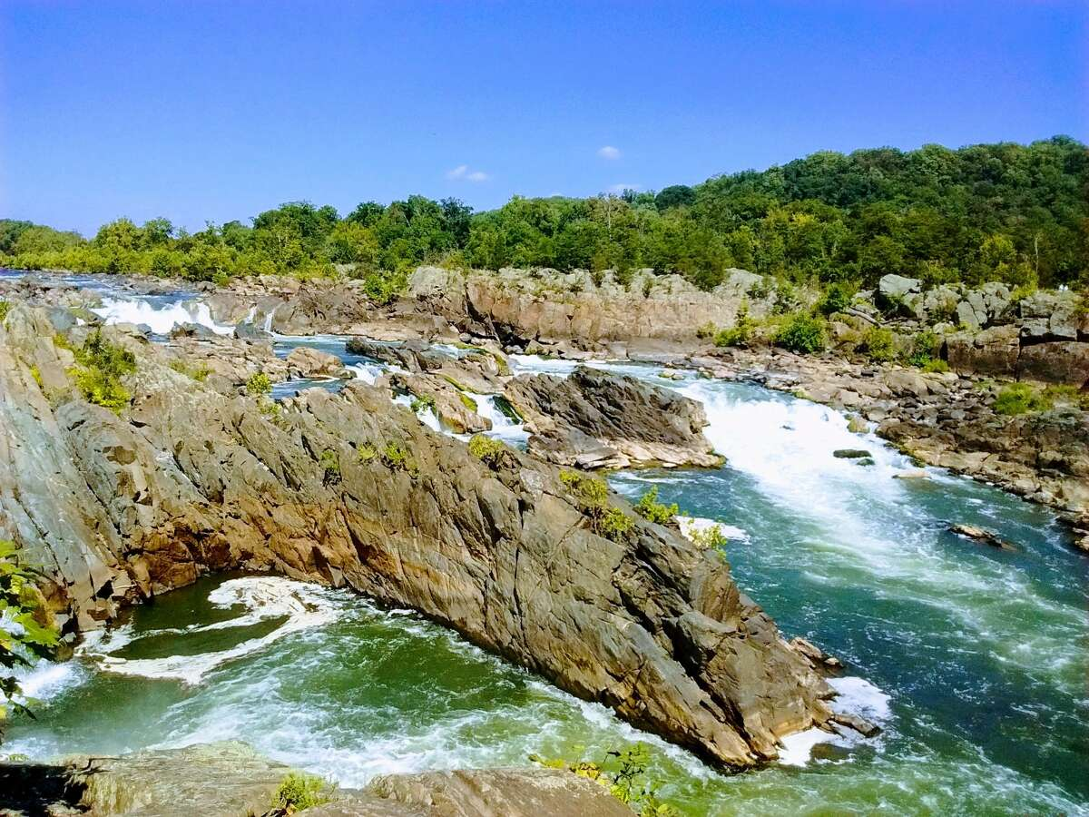 3. Great Falls, Virginia Median household income:$230,304