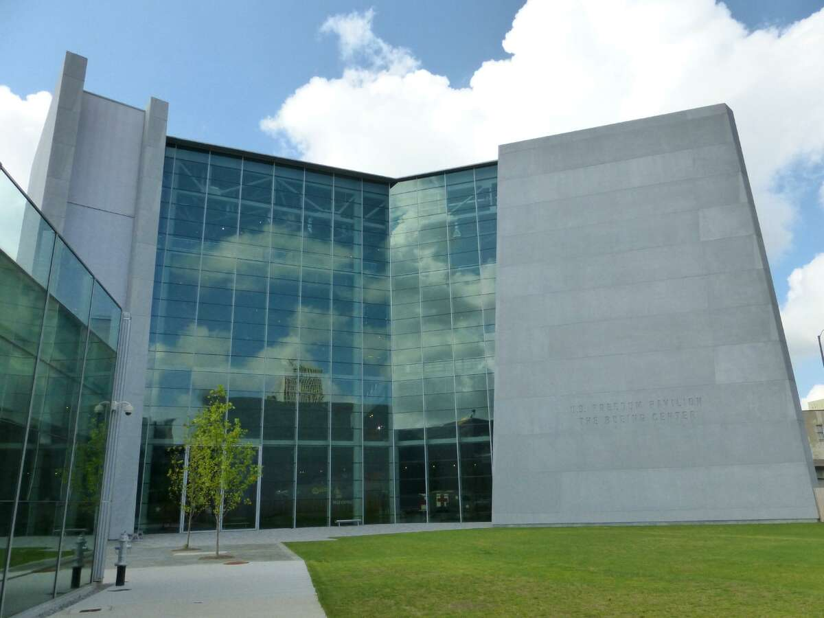 23. The National WWII Museum - New Orleans, Louisiana