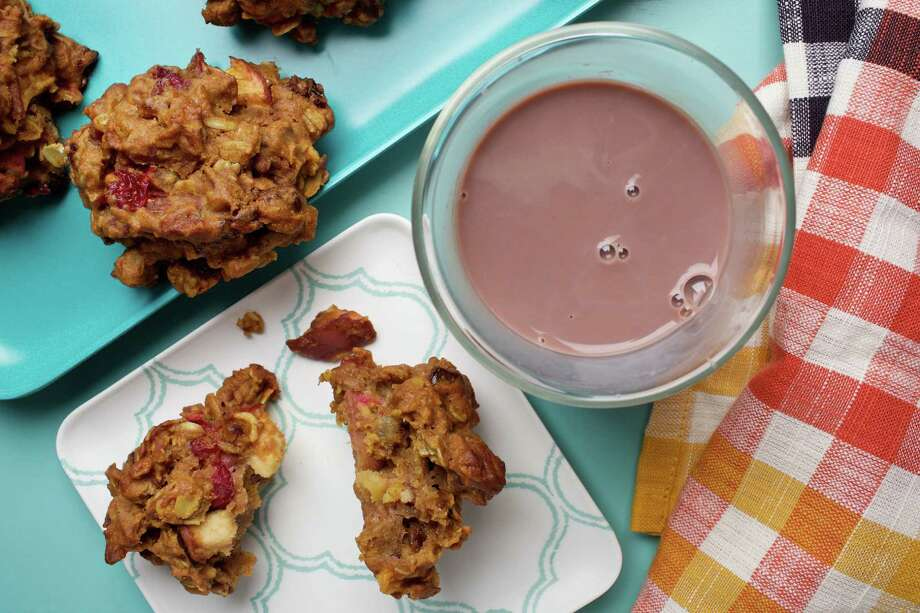 Use leftovers for Holiday Breakfast Cookies. Photo: Deb Lindsey / For The Washington Post