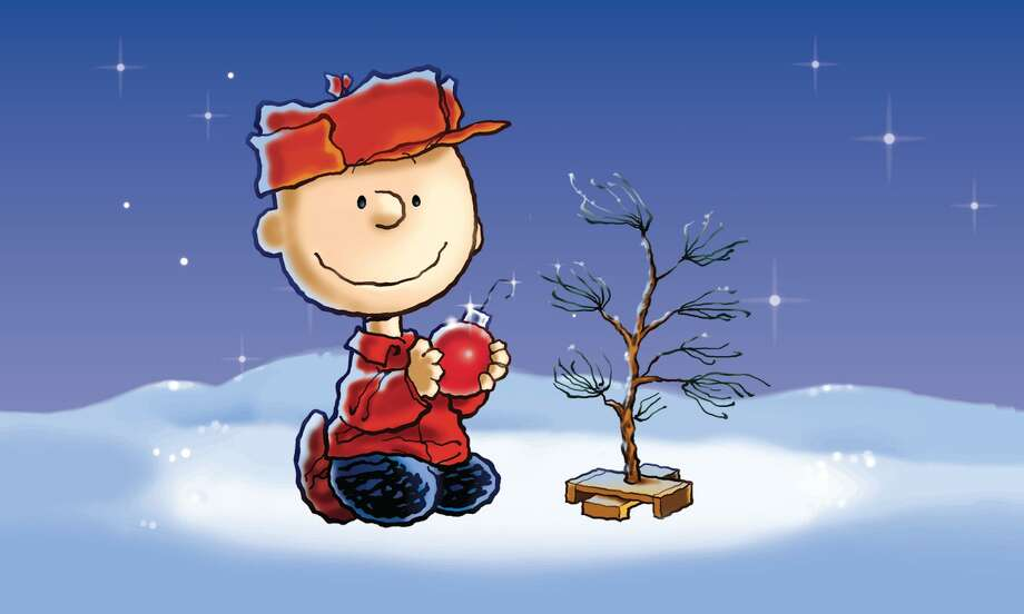 """The animated classic, """"A Charlie Brown Christmas,"""" which debuted on television in 1965, will be performed live at the Palace Theatre in Stamford. Photo: Palace Theatre / Contributed Photo / Connecticut Post contributed"""
