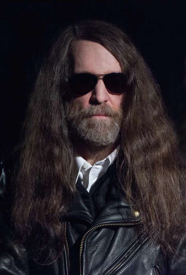 The late Paul O'Neill, founder of the Trans-Siberian Orchestra. Photo: Mark Weiss / Contributed Photo