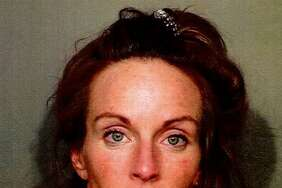 Meghann Freeman, 34, of Newtown, Conn. was charged with sixth-degree larceny in New Canaan, Conn. on Nov. 14, 2017 after she allegedly stole over $400 of merchandise from an Elm Street clothing store.