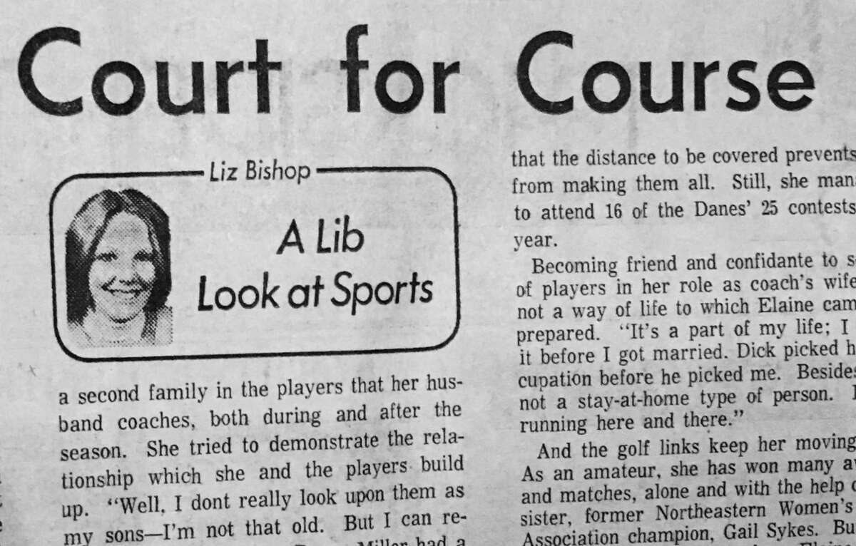 A Lib Look at Sports