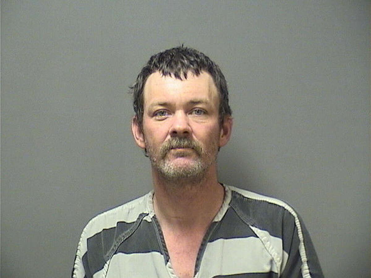 Coryell County Jail via Killeen Daily Herald