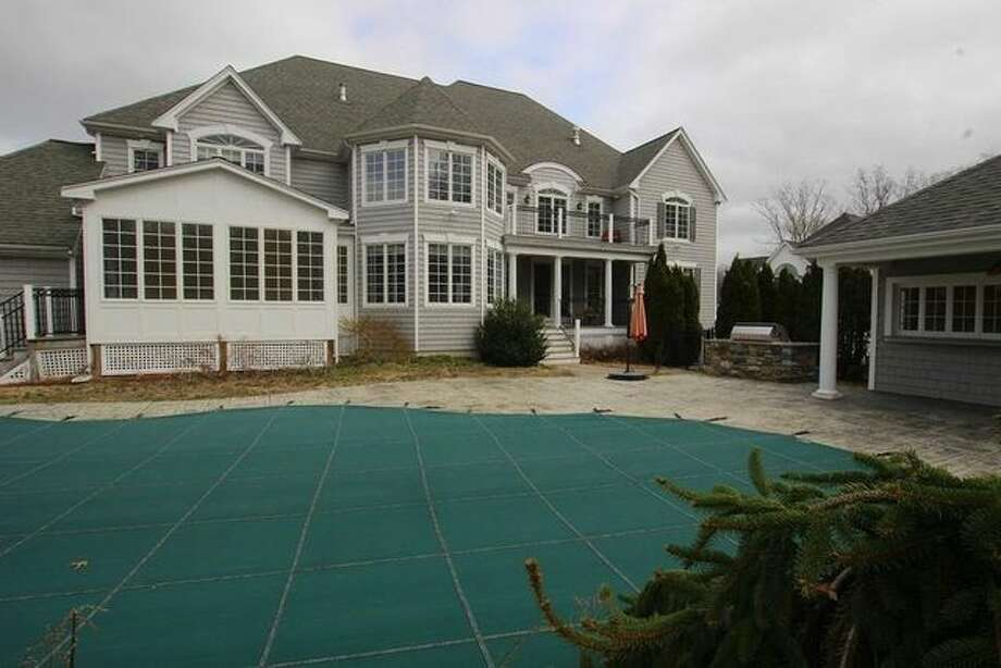 Aaron Hernandez's former home is back on the market for $1.6 million. Photo: Realtor.com