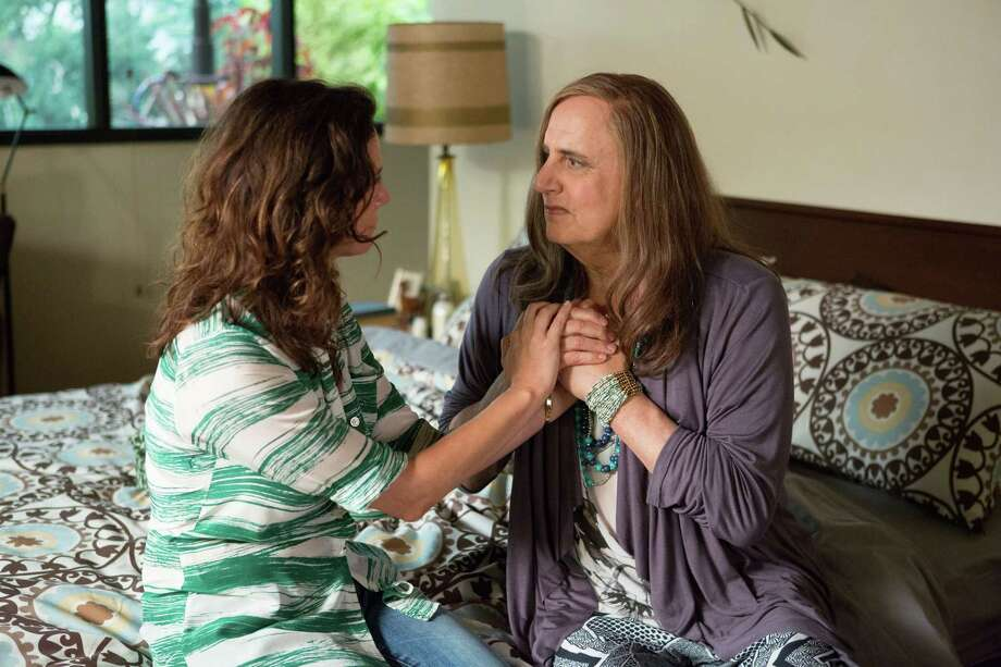 Tambor leaving 'Transparent' after accusations