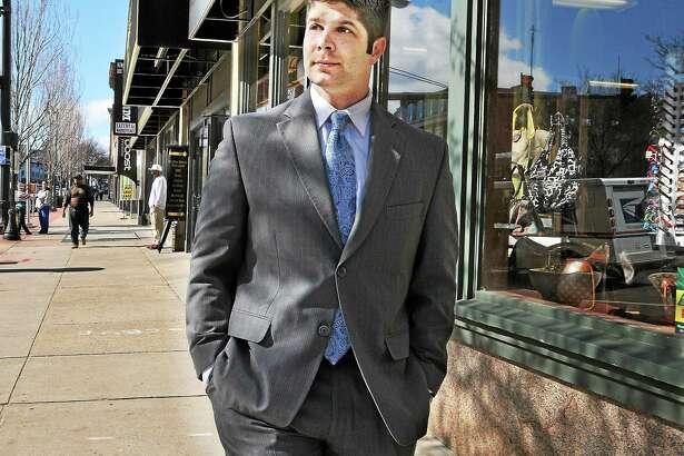 Middletown Mayor Dan Drew