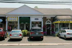 "Businesses in Darien, Conn. are getting ready for ""Shop Small Saturday"" on Nov. 25, 2017"