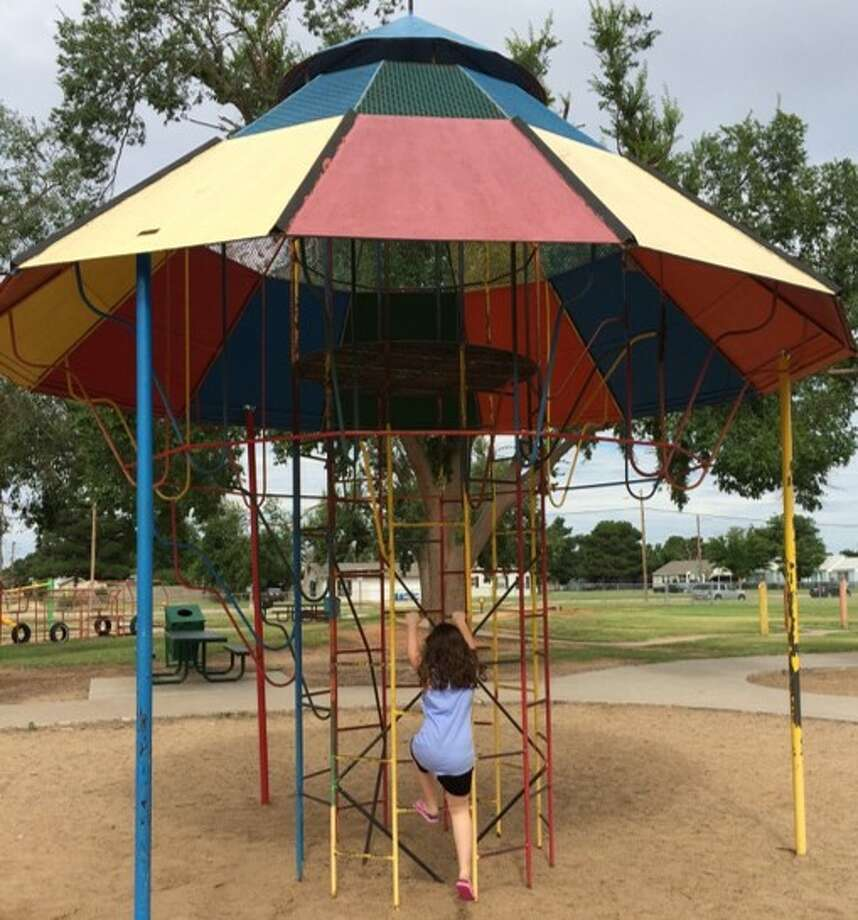 City Council members to discuss plans for Dennis the Menace Park renovations at Tuesday's meeting. Photo: Courtesy Photo