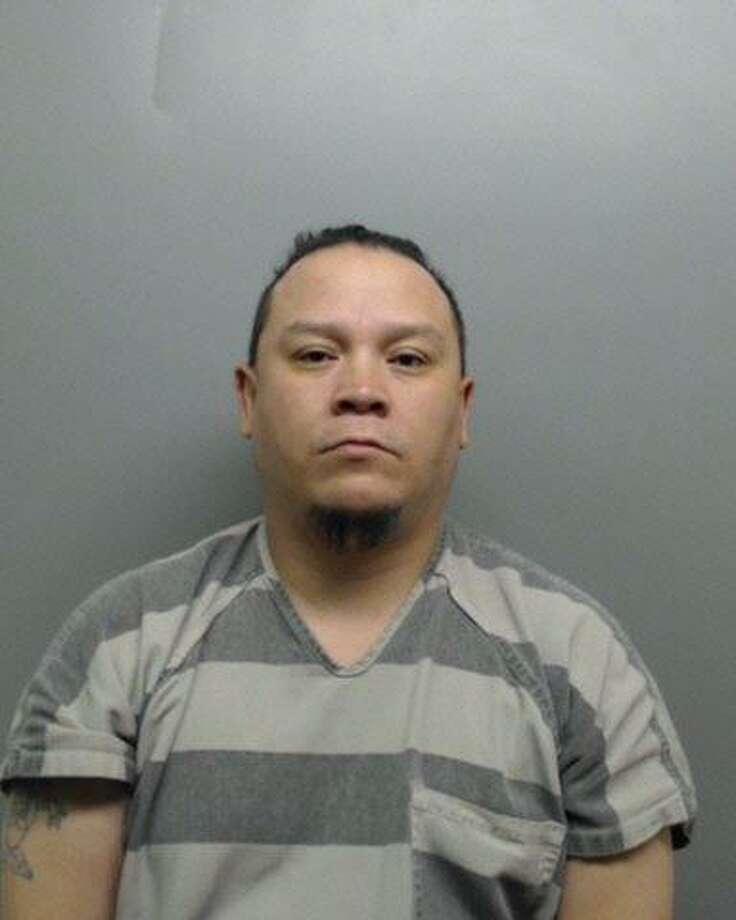 Jesús Miguel Alejandro, 39 años de edad, acusado de no pagar manutención. Photo: Cortesía /Alguacil Del Condado De Webb