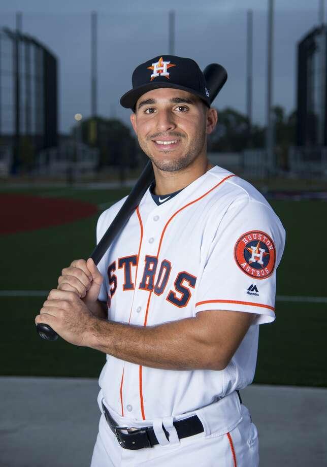 Astros trade outfielder Ramon Laureano to Athletics ...