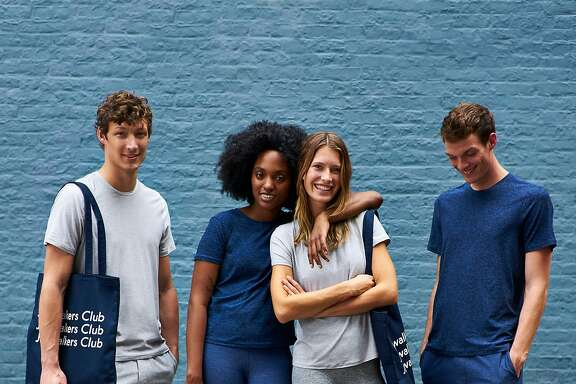 Allbirds makes sustainable Wool Runners for all that you do; Outdoor Voices makes clothing that�s designed to keep you comfortable during activity. Inspired by Jogwalking, a recreational activity that falls between a leisurely walk and a run, the Allbirds & Outdoor Voices Kit ($195 men's, $220 women's) is available in two-tonal navy and gray that includes�Outdoor Voices top and bottom, coordinating Allbirds Wool Runners in two new exclusive colorways (Black Iris or OV SF Grey), and a Jogwalkers Club tote. They are�available at Allbirds.com and OutdoorVoices.com, as well as at Outdoor Voices� Nolita store.