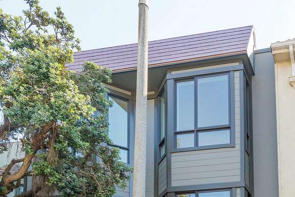 261 Roosevelt Way in Corona Heights is a four-bedroom available for $4.495 million.